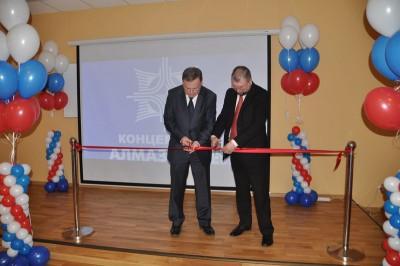 СЗРЦ Концерна ПВО «Алмаз – Антей» открыл первую в России кафедру «Средств ВКО и ПВО»
