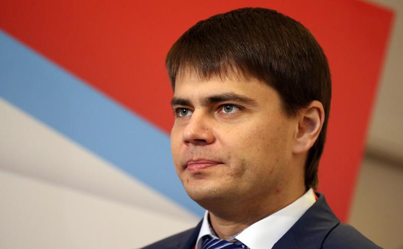 Сергей Боярский (Фото: Петр Ковалев / ТАСС)