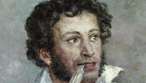 Император и Пушкин