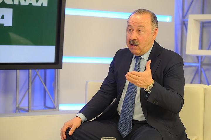 """Газзаев о скандальном деле Кокорина и Мамаева: """"Первое, что они должны были сделать - публично извиниться на следующий же день"""""""