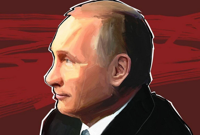 Путин умер! Шо опять?