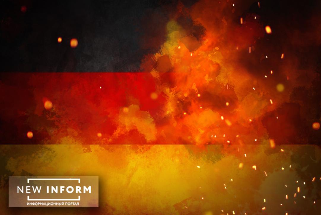 Синельников жестко осадил немцев: мы еще напомним о 15 млн погибших русских