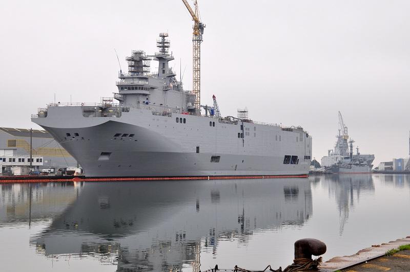 """LIVEJOURNAL: Индия отменит договор с Dassault на 22 млрд , если Франция откажется поставлять """"Мистрали"""" в Россию"""