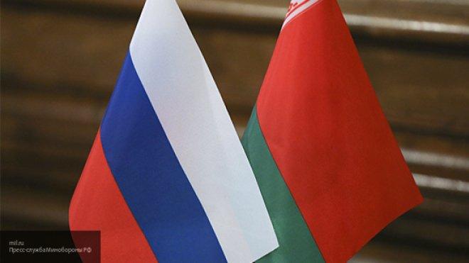Десантники России и Белоруссии совершили первый встречный лыжный переход