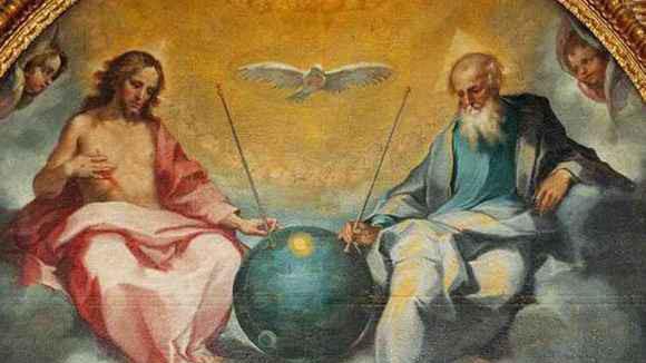 Правду об инопланетянах может раскрыть Ватикан