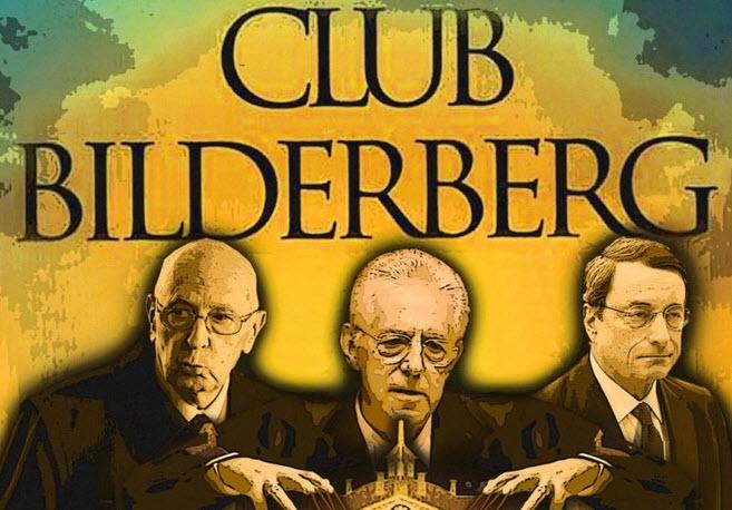 Утечка от «Бильдербергера»: банки готовят к краху
