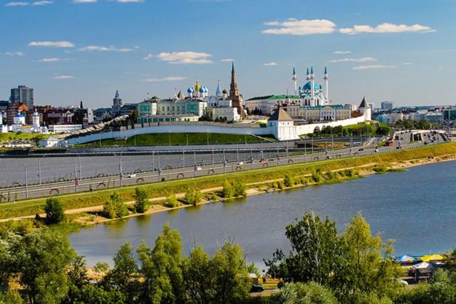 10 лучших городов России по уровню жизни в 2017 году
