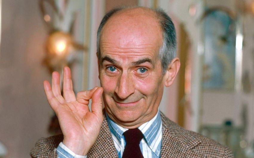 164 сантиметра смеха Луи де Фюнес, смеха, сантиметра, 164