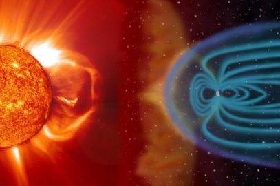 Магнитное поле Земли: интересные факты