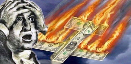 США в панике: Мир отказывается от американского доллара