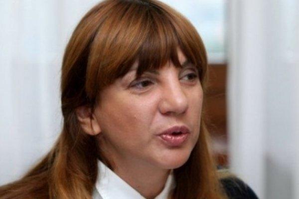 Жена Корчинского рекомендует ВСУ срочно захватить Россию – пока миротворцы не пришли