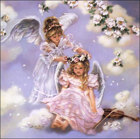 Гороскоп Ангелов Хранителей