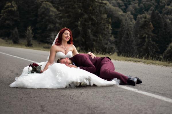 «Мужик! Выручай! Просто горю!» — как я погулял на чужой свадьбе.