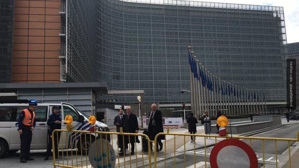 Пошли на мировую: Европа решила договориться с газовым гигантом России
