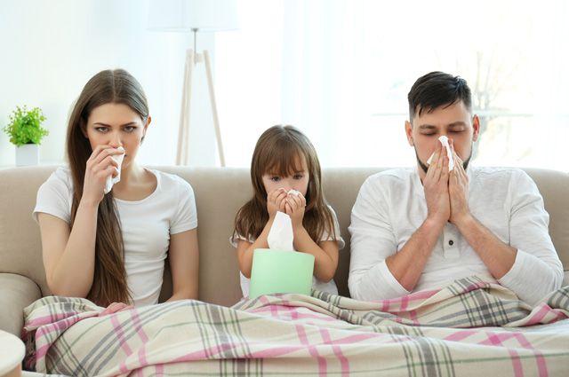 Болеем правильно. Пять ошибок при лечении гриппа и ОРВИ, и как их избежать