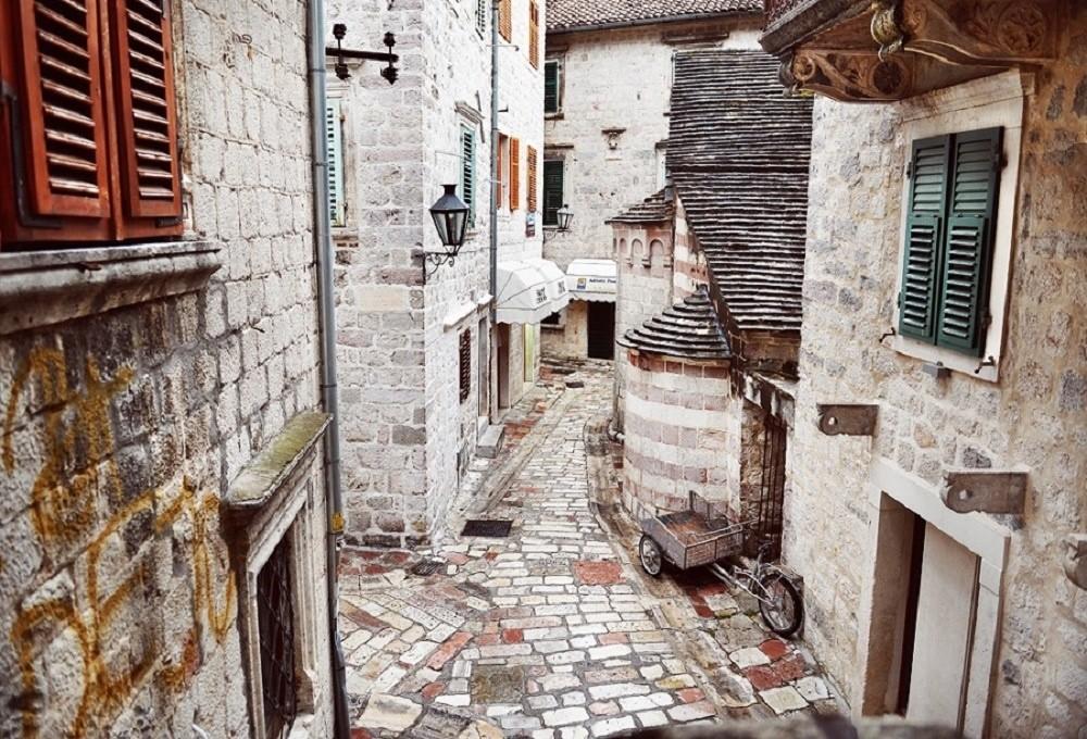 Незабываемая Черногория в фотографиях