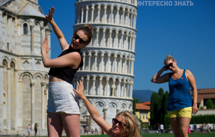 7 мест в мире, где больше всего «ненавидят» туристов