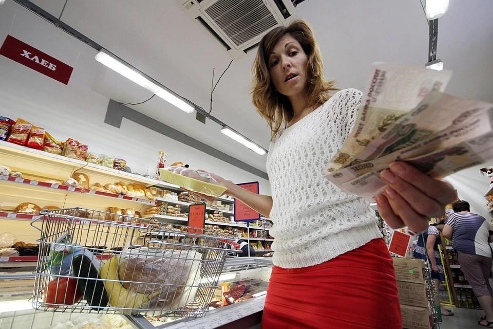 Эксперты прогнозируют, что цены в магазинах повысятся на 3-4 процента
