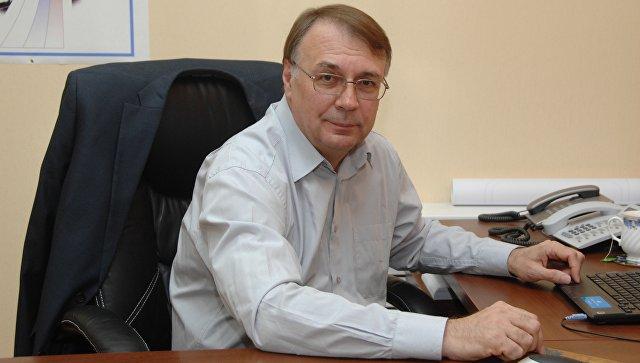 Игорь Радугин: ничего нового…