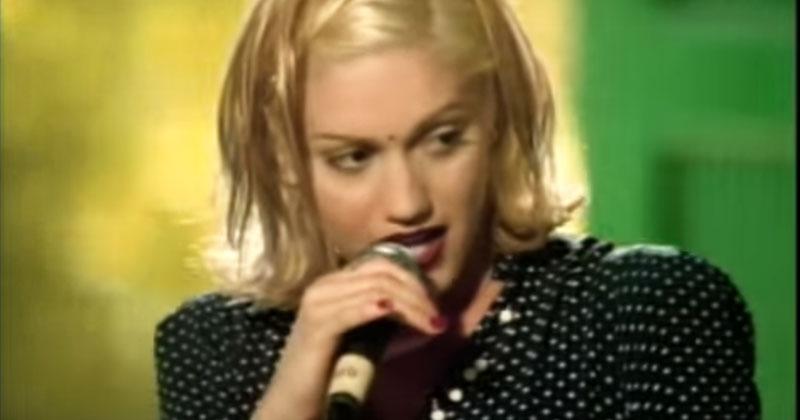 «Don't Speak» — супер-хит из 90-х, покоривший мир! Лишь на Youtube — полМИЛЛИАРДА просмотров!