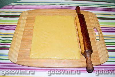 Краковские пирожные, Шаг 05