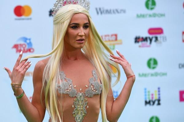 Ольга Бузова стала главным «хайпожором» в 2017 году
