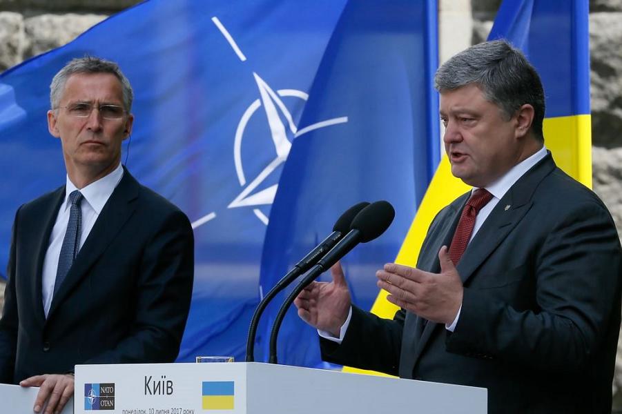 Венгрия блокировала Украину. Украина делает вид, что ничего не произошло