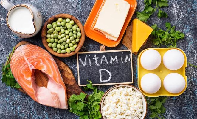 Как получить витамин D, когда не хватает солнца