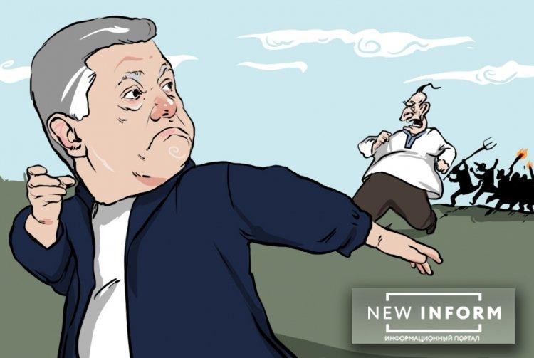 Политолог Корнилов: Вашингто…