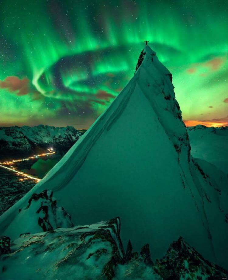 20+ невероятных фото, которые восхищают весь мир!