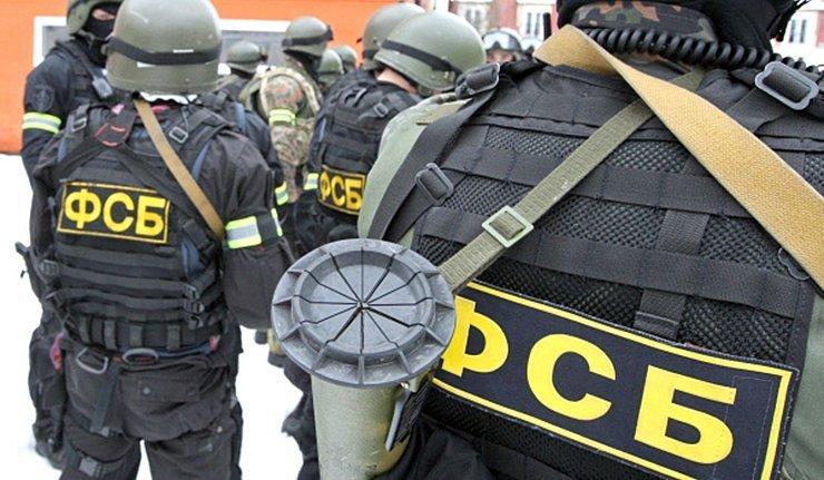 Украинец с пистолетами и гранатами устроил перестрелку на границе