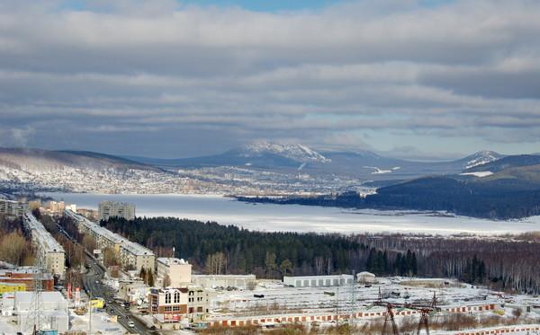 Южный Урал. Фото-сессия Елены.