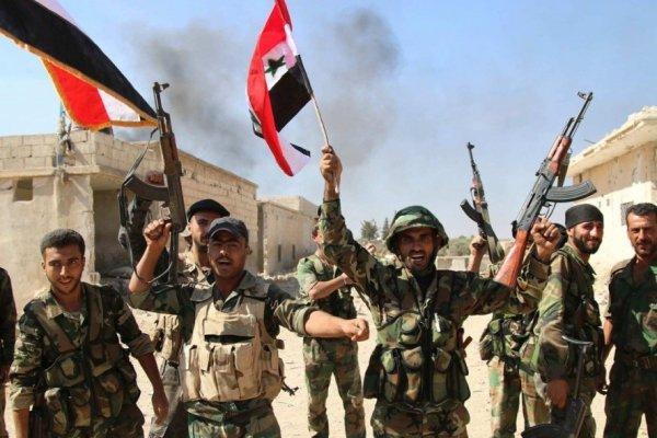 Игра по правилам: Дамаск бьет по рукам зарвавшегося шулера