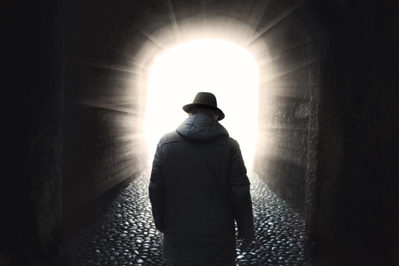 потеря близкого человека психология