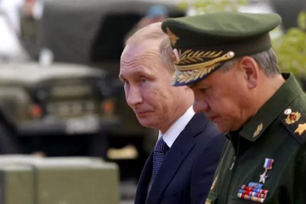 Москва поставила точку в вопросе вывода войск из Сирии