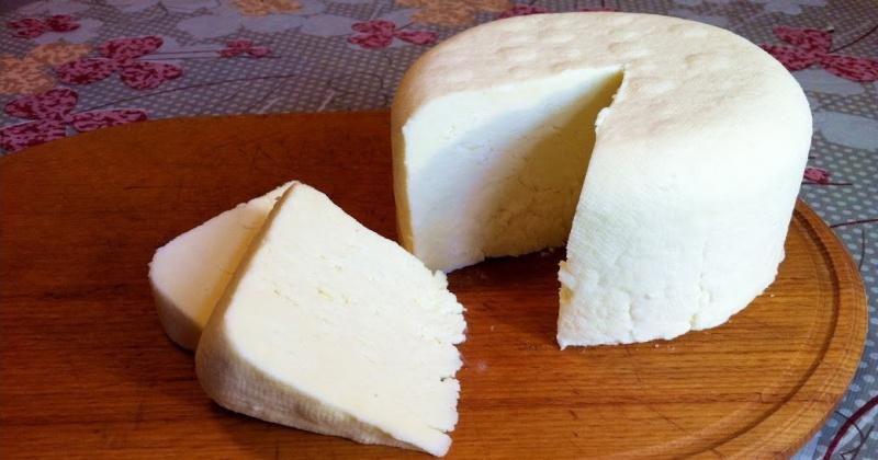 Сыр в домашних условиях рецепт пошаговое