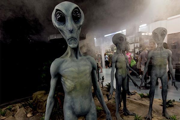 Пришельцы среди нас: громкое заявление ученых о логове инопланетян
