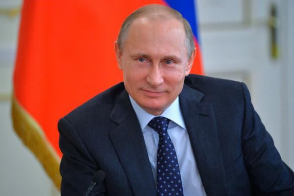 Владимир Путин отчитался о с…
