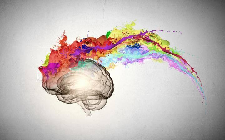 Главная черта всех творческих гениев