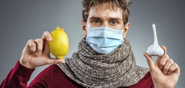 Несколько простых правил профилактики коронавируса