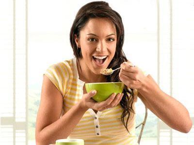 Лишний вес и правильный метаболизм