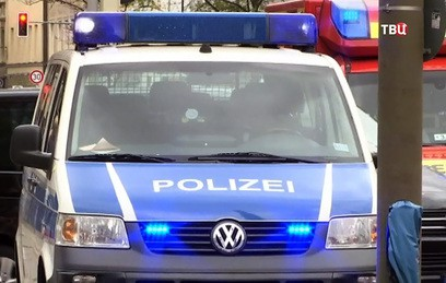 Нападение на прохожих в Мюнхене не связано с терроризмом