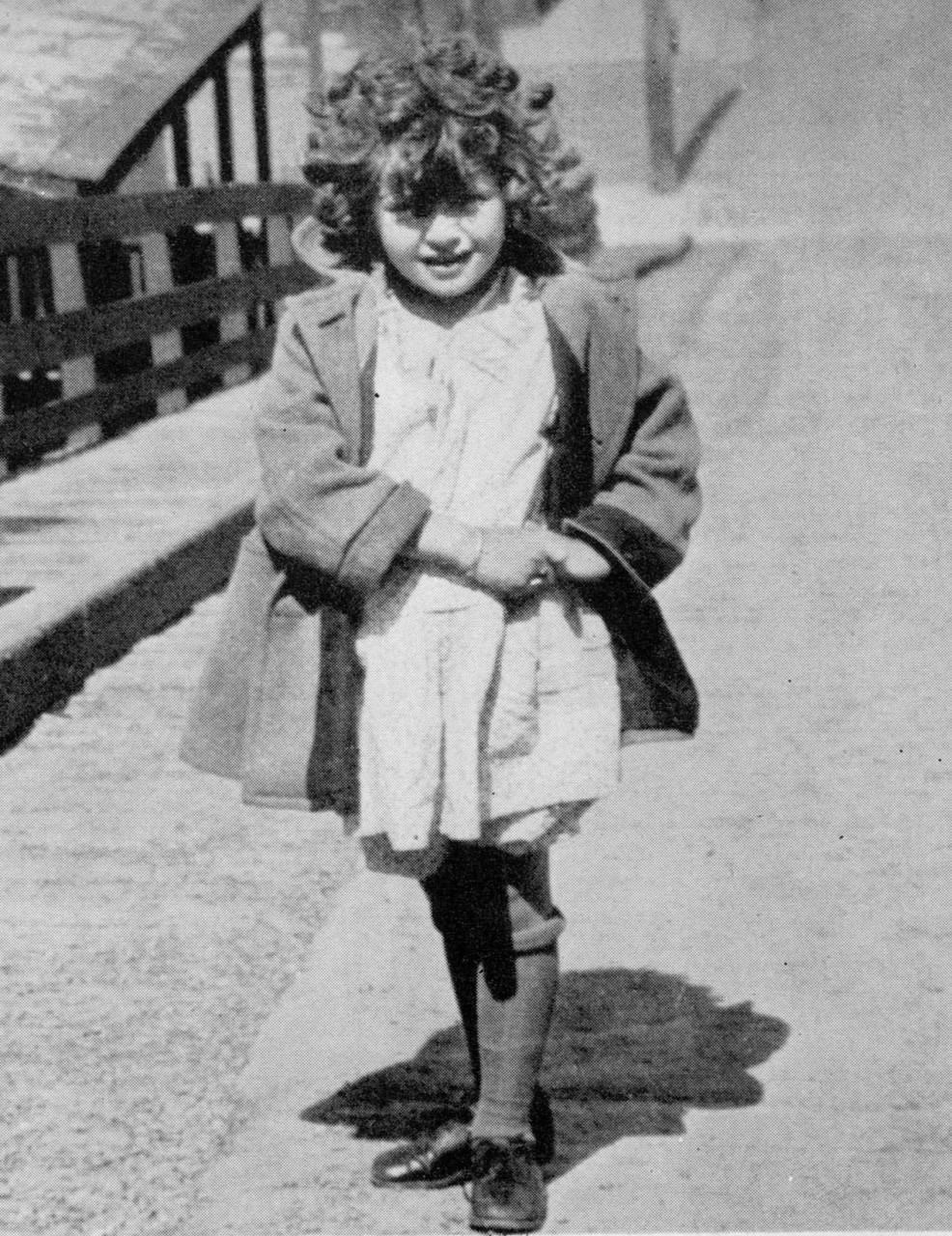 История дочери шахтера, которая стала звездой Голливуда и мечтой американских солдат