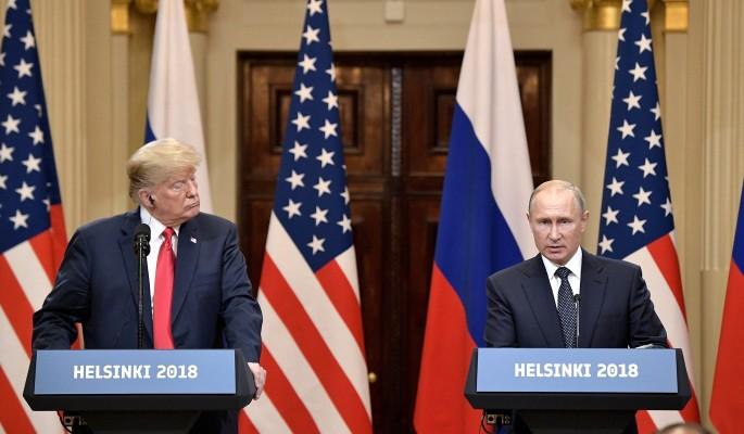 Путин приготовил жесткий ответ Трампу
