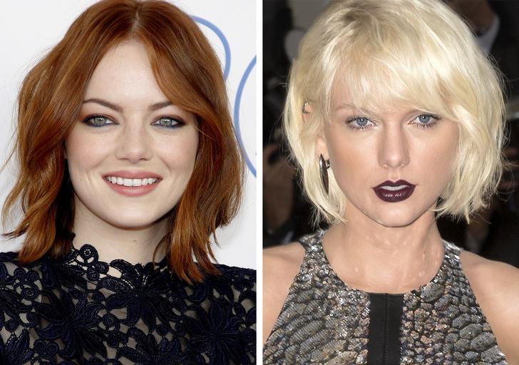 6 модных стрижек для разных типов волос, которые выглядят круто и не нуждаются в укладке