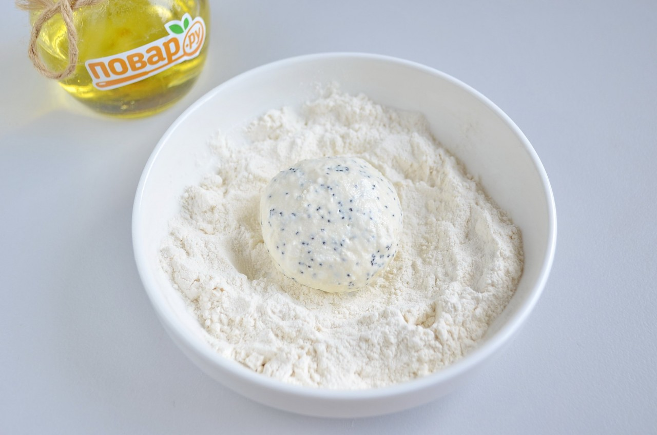 Сырники с маком, как приготовить сырники