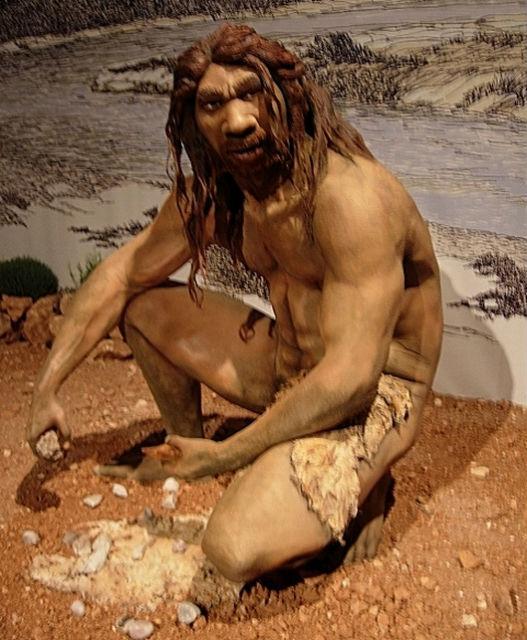 В Эфиопии обнаружены каменные копья старше человечества