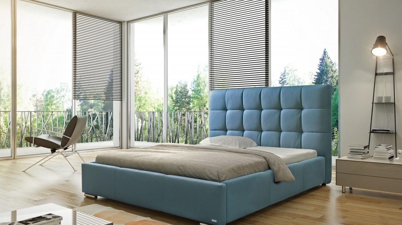 Уютная спальня — интерьер в голландском стиле