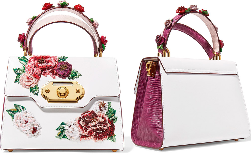 Сумка Dolce & Gabbana