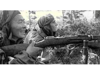 Какие приемы снайперы переняли у коренных сибирских охотников
